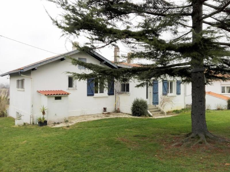 Anglet maison 4 pi ces 95 m 1 035 cc mois r f for Anglet location maison